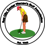 SCCWGA Event - Pick Your Partner (Two Lady Scramble) -...