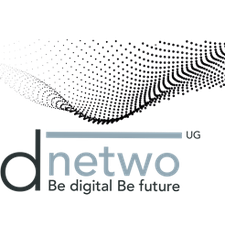 DNETWO@NETWORK logo