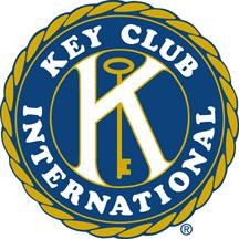 Niceville High School Key Club  logo