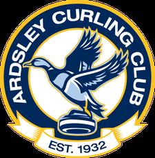 Ardsley Curling Club logo