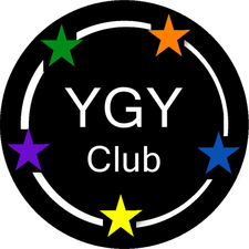 YGY Club logo