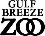 Gulf Breeze Zoo logo