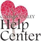 Carbon Valley Help Center logo