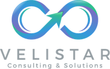 Velistar Consulting & Solutions logo
