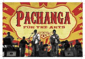 PACHANGA for the Arts