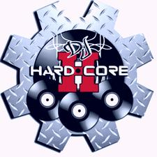 DJ Hard Cor Productions logo