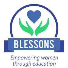 Blessons, NFP (Not-For-Profit) Organization logo