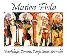 Associazione Musicale Musica Ficta logo