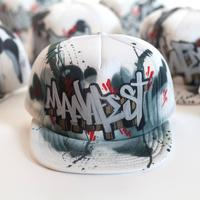 Manafest: Fighter Book Tour & LIVE Concert