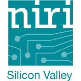 NIRI Silicon Valley logo