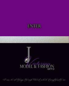 J Victorian Model & Fashion Agency logo