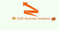 RISE Business Academy  logo