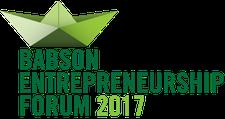 Babson Entrepreneurship Forum logo