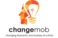 Change Mob logo