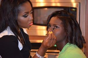 FaceOverByE: Make-Up Class (DALLAS)