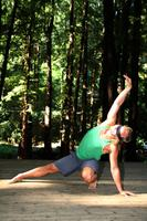 "Blindfold Yoga: ""Ignite Your Inner Vision"" with Eric..."