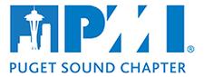 Puget Sound PMI logo