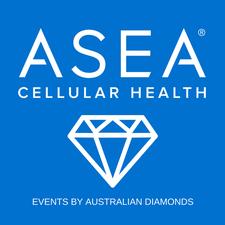 ASEA Diamonds Australia  logo