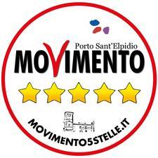 Movimento 5 Stelle Porto Sant'Elpidio logo