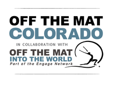 Off The Mat Colorado logo