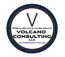 Volcano Consulting, LLC logo