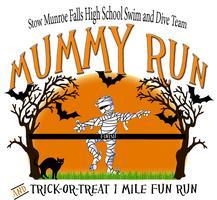 5K Mummy Run and 1 Mile Fun Run