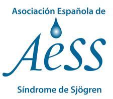 Asociación Española Síndrome de Sjögren logo
