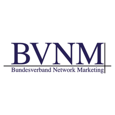 Bundesverband Network Marketing (BVNM) e.V. logo