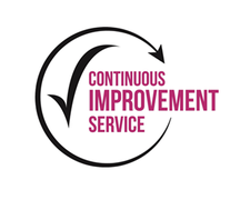 Continuous Improvement Service logo