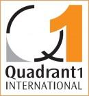 Quadrant1 International logo