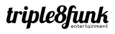 Triple8Funk logo