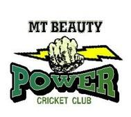 Mount Beauty United Cricket Club logo