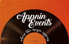 Appnin Events logo