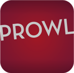 Prowl app launch party