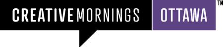 CreativeMornings//Ottawa *BOOK TOUR EDITION* w/ Seung...
