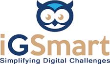 IG Smart Ltd logo