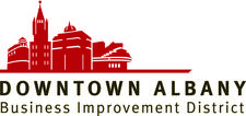 Downtown Albany Business Improvement District logo