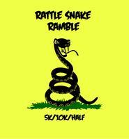 The Rattlesnake Ramble (5K/10K/Half Marathon)