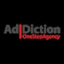 ADDICTION SIA logo