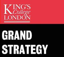 Centre for Grand Strategy at King's College London logo