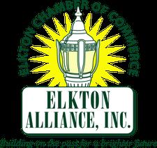 Elkton Chamber & Alliance logo