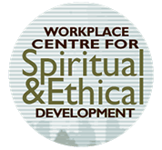 Workplace Centre for Spiritual and Ethical Development logo