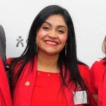 Sylvia Goalen, Community Outreach Program Coordinator logo