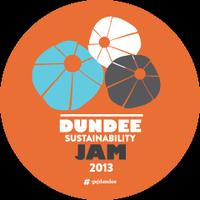 Dundee Sustainability Jam