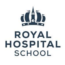 Royal Hospital School logo