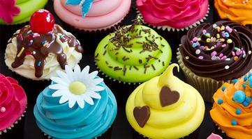 Kid's Class: Cookies & Cupcakes