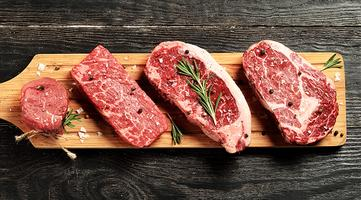 Hands On Class: Where's the Beef?
