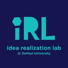 Idea Realization Lab logo