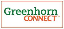 Greenhorn Connect powered by The Capital Network logo