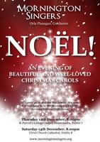 Noël! - Mornington Singers Christmas Concert (St....